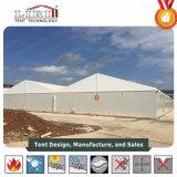 خارجيّ صناعيّة مستودع تخزين خيمة مع [4-10م] جانب إرتفاع