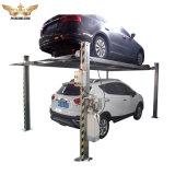 차고에 의하여 사용되는 주차 차 상승 자동차