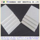 Panneau rigide et de Gloosy de PVC de mousse avec la qualité