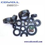 De rubber Vorm van de O-ring voor de Lijn van de Verwerking