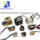 Transformateur électrique de base de silicium