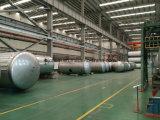 De Container van de Tank van het Roestvrij staal Ss316 van ISO voor de Opslag van de Stroop in de Fabriek van het Suikergoed & van de Gom