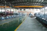 Ligne de production de soudage en poutre en treillis en acier entièrement automatique