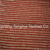 Moins cher meubles avec revêtement en tissu de chenille