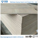 Apitong / Keruing 19 capas de madera contrachapada de 28mm para suelos de contenedores