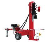 Lungamente divisore diesel elettrico poco costoso di alta qualità del libro macchina della benzina Ls40t-B1-1200