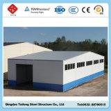 Workshop d'acciaio ad alta resistenza /Warehouse