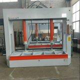De Machine van de Pers van het Triplex van de Machine van de houtbewerking