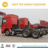 camion del trattore di 6X4 430HP Hongyan Iveco