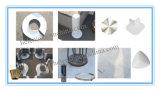 2,0Mm/1,5mm/1,2Mm revestido de areia de HDPE e auto-adesivo membrana impermeável de uso como pré aplicada membrana basal