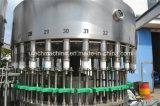 Macchina di rifornimento automatica dell'acqua minerale dell'acciaio inossidabile/linea di produzione completa