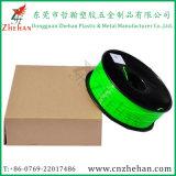 3.0mm /1.75mm Goedkoper ABS 3D-printer Filament