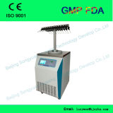 заводская цена лаборатория вакуумного Freeze осушителя/Lyophilizer (LGJ-12)