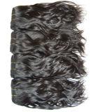 Weave brasileiro natural do cabelo da extensão do cabelo da venda por atacado da qualidade superior