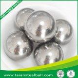 una sfera d'acciaio allentata inossidabile indurita G16 delle 8 di millimetro del carbonio sfere per cuscinetti