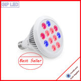 Gip PAR38 12W LED Plant Grow Light for Indoor Application