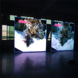 Indoor P6 SMD Big Advertising LED Screen Display LED Video