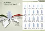 250ml HDPE Flessen van de Pil van de Fabrikant van de Fles de Capsule Gevormde met de Doos van de Pil