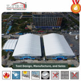 Double en Aluminium Decker Tent pour Party et Event (DDS10/680)