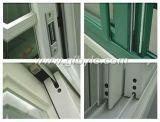 Preiswerteres Aluminiumglas schiebendes Windows und Türen