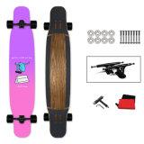 Pranchas de skate do desporto profissional de madeira de ácer Skate Tração nas Quatro Rodas pranchas de pranchas de skate de rua para o adolescente