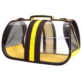 Commerce de gros Oxford Soft-Sided Teddy's Cage Boîte voyage Chat Chien Pet confort sac