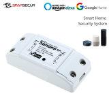 Commutateur intelligent Sonoff Interruptor WiFi RF 433 MHz Ewelink intelligent de récepteur RF Remote maison intelligente