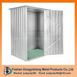Fabricado na China Estrutura de aço prefabricados Galpão de Metal (SDR151018-Z1)