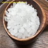 Solide blanc Granule entièrement/semi raffiné granule de cire de paraffine