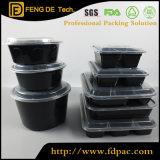 Пластиковой упаковки для пищевых контейнера для быстрого питания бисфенол-А одноразовые забирать разогревать в пластиковый контейнер с крышкой