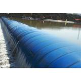 أفضل نوعية تضخيم السد المطاط، تعبئة المياه المطاط السد / المطاط حقيبة / المطاط المثانة