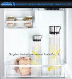 Полейте над баком потека Coffeemaker стеклянным с постоянным фильтром