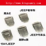 Logo Boucle de ceinture Boucle de ceinture en métal Boucle de boucle Boucle de l'armée Boucle de l'homme Auto Boucle