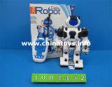Más nuevos juguetes robot teledirigido plástico (1002375)