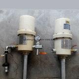 Bomba Qb152 de reboco pneumática portátil com o misturador para a mineração