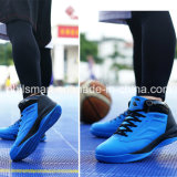 Zapatos de baloncesto de Perfomance de los deportes de los nuevos hombres de la llegada