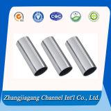 Certificazione di iso e tubo capillare saldato dell'acciaio inossidabile