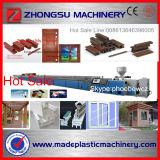 Machine d'expulsion de qualité des profils de PVC WPC