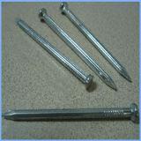 Chiodo d'acciaio galvanizzato del calcestruzzo d'acciaio del chiodo della massoneria