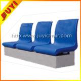 Blm-1411 바로크식 목제 뒷 좌석 최신 판매 Facrory 낮은 축구 플라스틱 테이블 및 의자 Foldable 경기장 방석