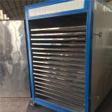 Máquina secadora de caja de carbón Briquetas bola Hecho en China