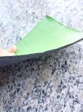 平らな屋根ふきのHDPEの自己接着瀝青の防水膜