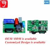 8-20W de niet-geïsoleerdej Bestuurder van de Lamp van Fuorescent van de Stop met EMC QS1149