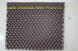 3G циновка выскальзования прочной сетки PVC s анти- (S-707A)