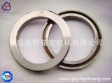Etiqueta engomada adhesiva del acero de tungsteno del extremo superior que raja la lámina circular