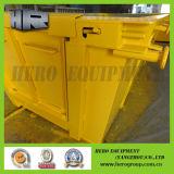 3m padrão exterior de aço pesado grandes compartimentos de saltos