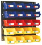 Hochfestes mit Luftschlitzenpanel mit Hangable Voorratsbehälter (GLP-1861)
