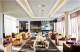 Het Hotel Beklede het Dineren Foshan Meubilair van uitstekende kwaliteit van de Lijst van de Stoel (fohcf-0064)