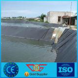 물고기 농장, 호수, 댐, 관개 연못, Groundsill를 위한 1.5mm HDPE Geomembrane