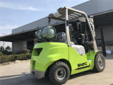 Benzin-Motor 3.0 Tonnen Gabelstapler-